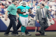 How Much Money Will Knowshon Moreno's Latest Injur…