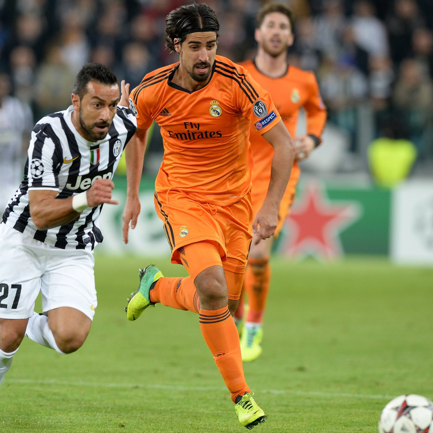 Lucas Silva: Arsenal Transfer News: Sami Khedira Boost As Real Madrid