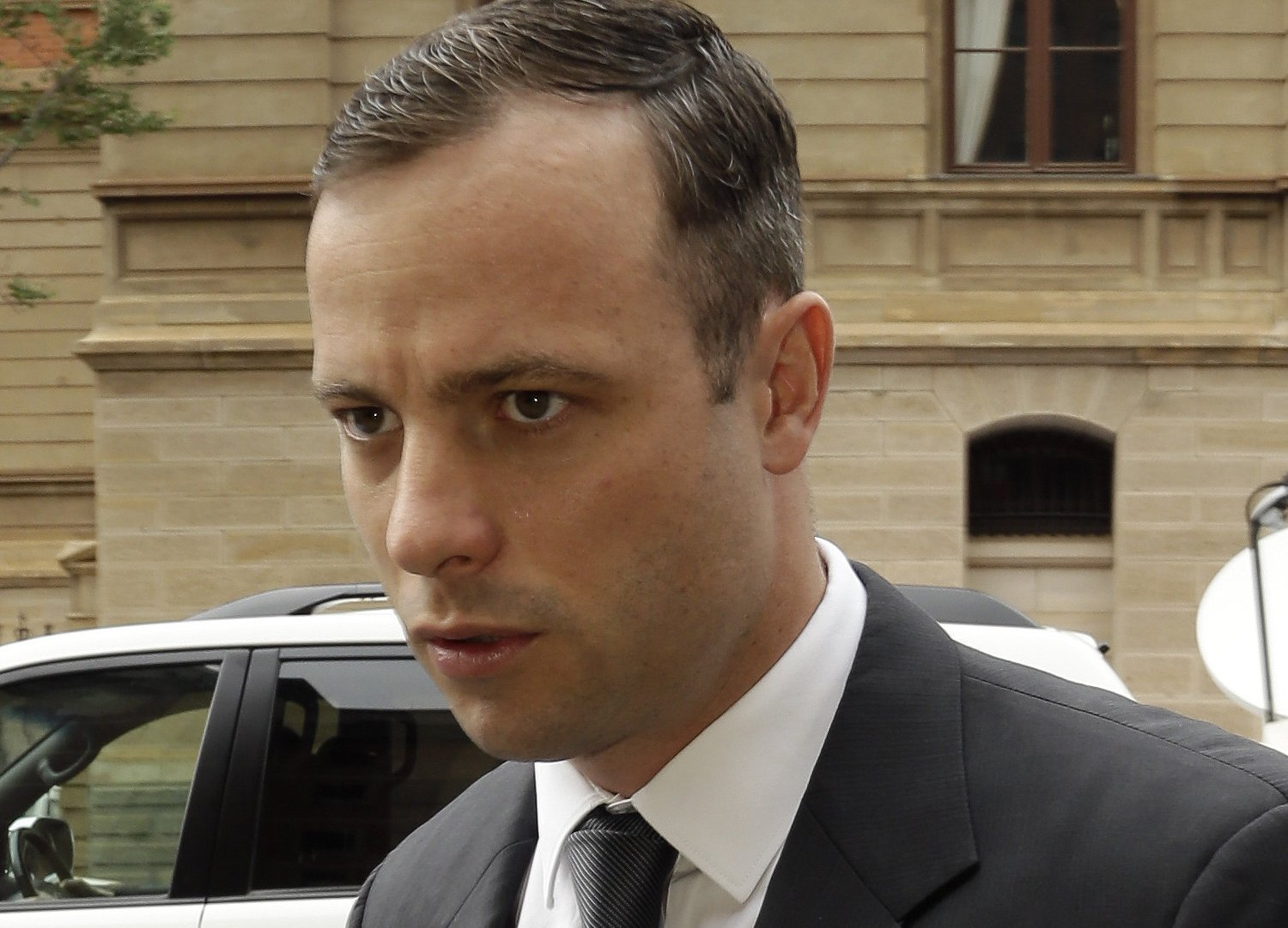 2229601 Oscar Pistorius Trial Live Stream And Latest News On Track Stars Sentencing on oscar pistorius trial live stream