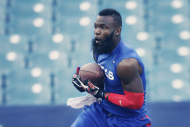 Mike Williams Unlikely to Be Traded, Still Has Sup…