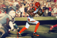 Bengals Pass Rush, Injuries More Concerning Than V…