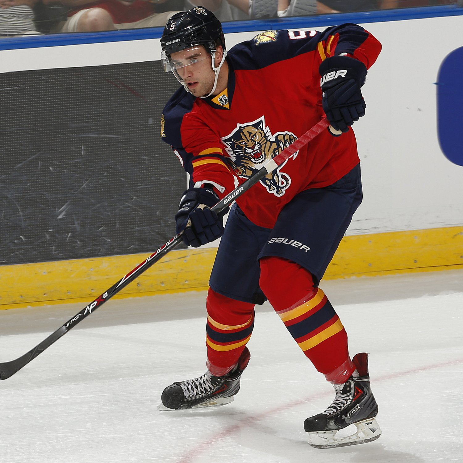 NHL Rookies Cementing A Roster Spot Early In 2014-15
