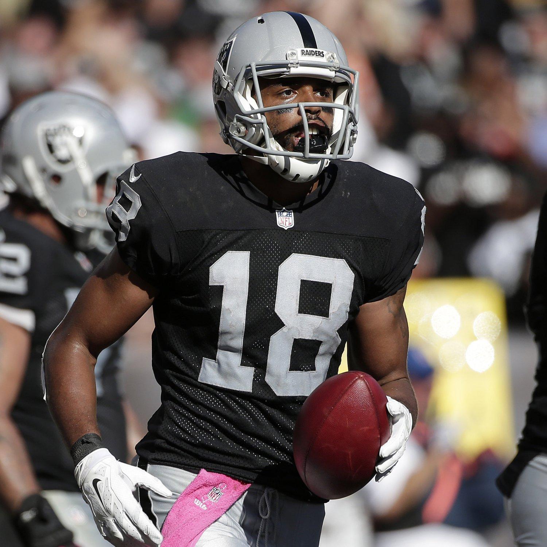 Oakland Raiders News Now