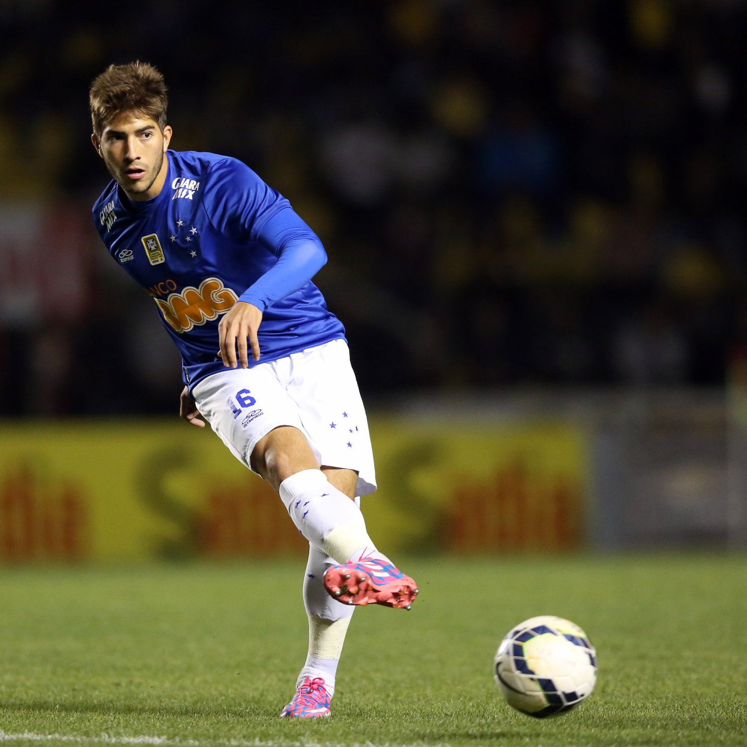 Lucas Silva: Why Brazil Starlet Lucas Silva Is A Good Fit For Real
