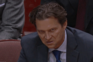 Jazz Coach Quin Snyder Has the Most Terrifying Sco…