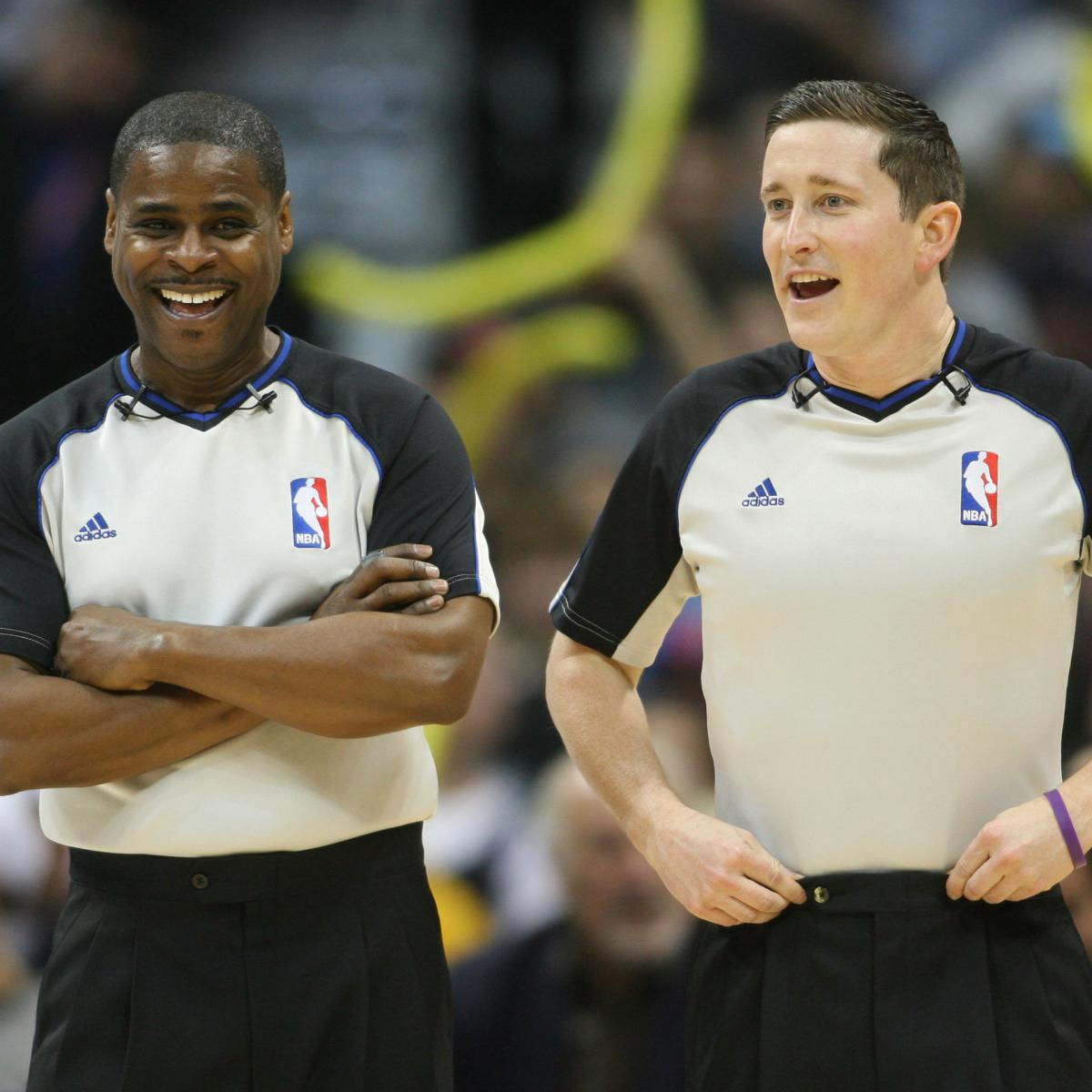 Good, Better And Best Of NBA's Rule Changes For 2014-15