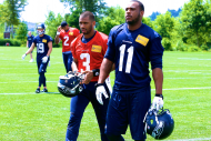 Seattle Seahawks Cut Losses on Percy Harvin, Put F…