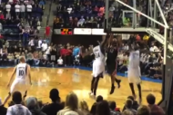 Jabari Parker Puts Exclamation Point on Bucks' Pre…
