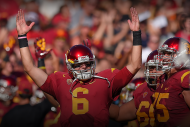 USC QB Cody Kessler Takes Home CFB's Top Performer…