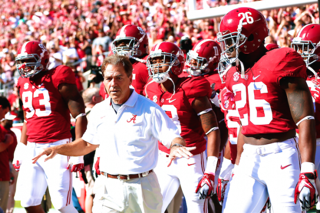 College Football's 4-Team Playoff Won't Be Enough in 2014