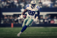 Can DeMarco Murray Break Eric Dickerson's Rushing…