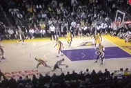 Utah's Alec Burks Burns Kobe Bryant with Behind-th…