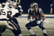 RB Committee Breakdown: Players to Own in Crowded…