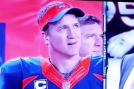 Peyton Manning Didn't Like the 49ers Calling a Lat…