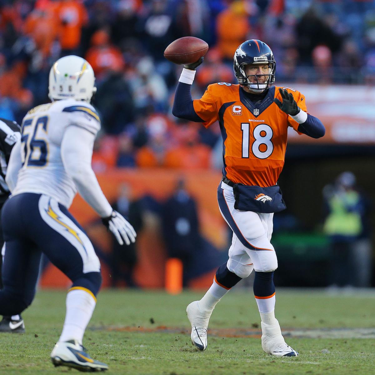 San Diego Chargers Bye Week 2014: NFL Predictions Week 8: Early Odds, Picks And Projections