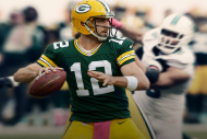 Can Aaron Rodgers Lead Green Bay Packers to a Firs…
