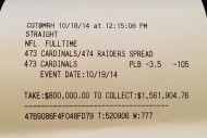 Floyd Mayweather Cashes in Big Time on Cardinals-R…