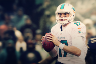 QB 1 or QB 2: Breaking Down Tannehill, Foles and M…