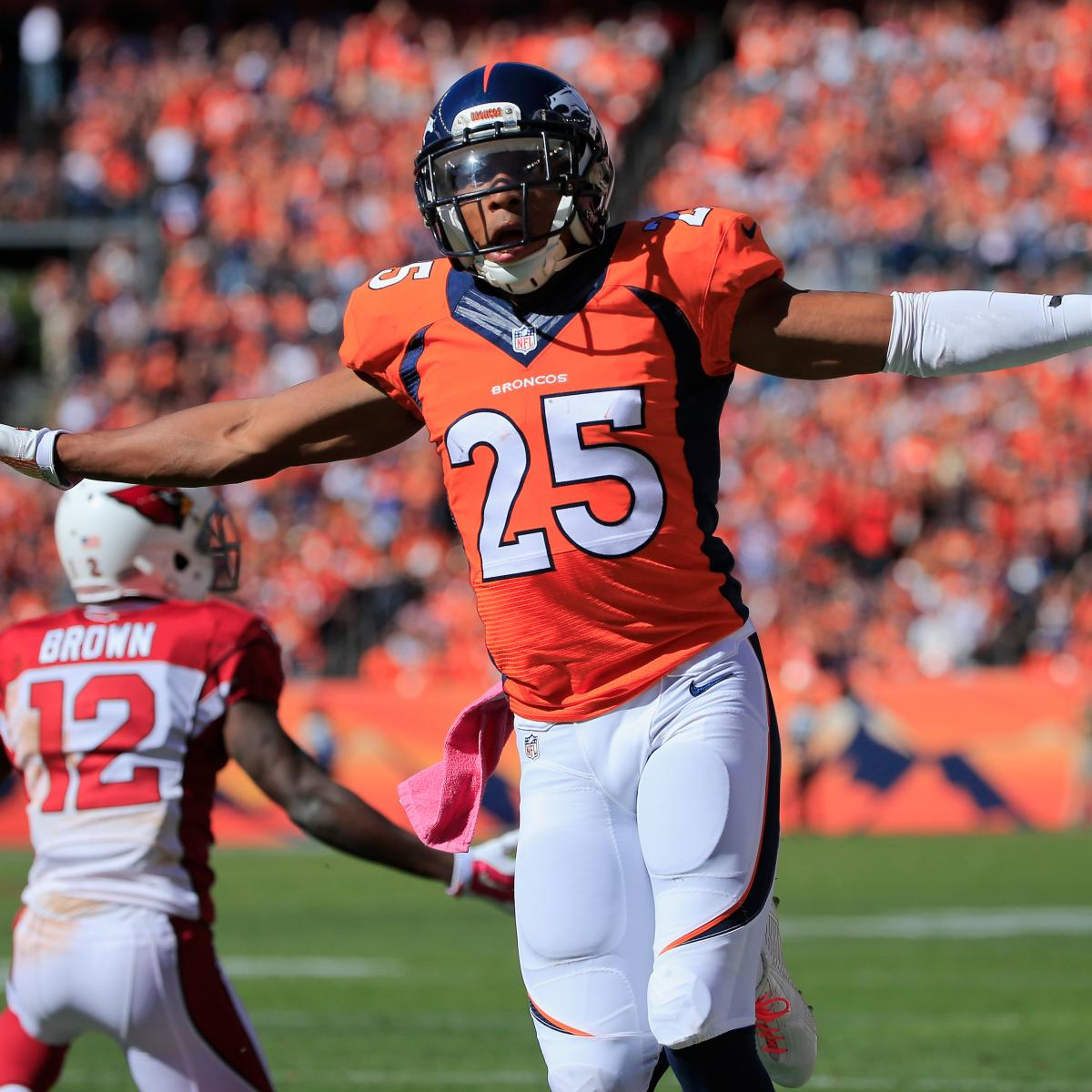 Denver Broncos: Has Chris Harris Become The NFL's Best