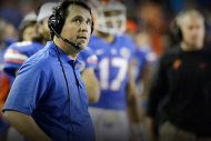Will Muschamp on the Hot Seat: Who Should Be Flori…
