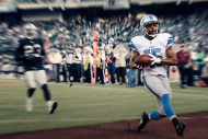 Golden Tate, Vereen Among Trade Bait to Sell High…