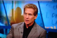 Skip Bayless Says Being Accused of Sexual Assault…