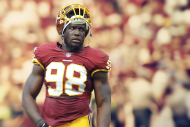 Brian Orakpo Likely Done with Redskins, Opens Door…