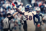 Simms on Broncos: If They Win Super Bowl, It Will…