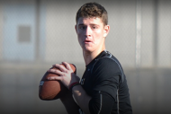 Which USC Legend Does 4-Star QB Commit Ricky Town…
