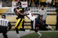 Is Steelers Breakout WR Martavis Bryant a Fantasy…