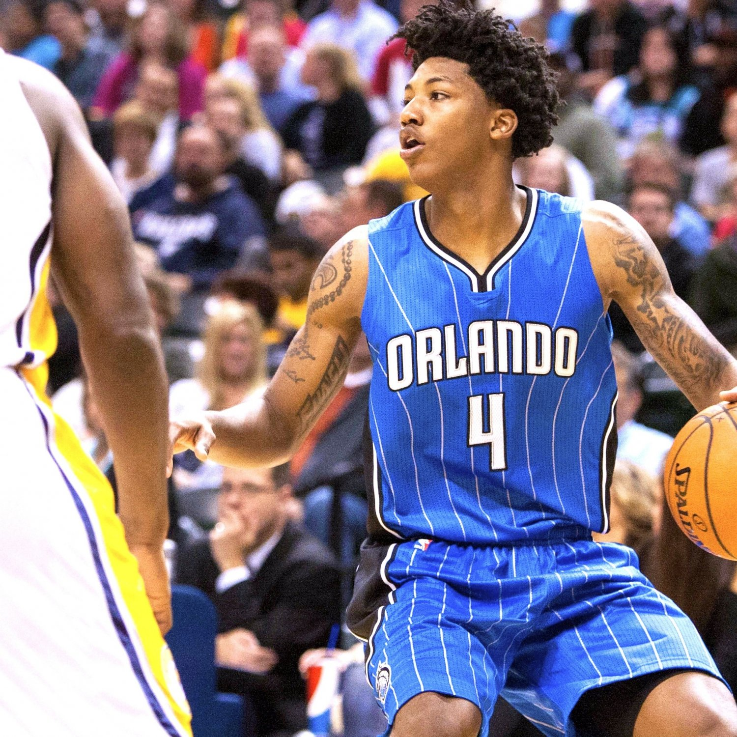Predicting The NBA's Top Rookie Of The Year Candidate At