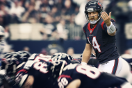 Unfair to Blame Ryan Fitzpatrick for Texans' Strug…