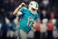 Could an Improving Ryan Tannehill Lead Miami Dolph…