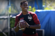 Everything You Need to Know About Oregon QB Commit…