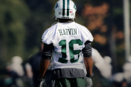 How Does Trade to Jets Impact Percy Harvin's Fanta…
