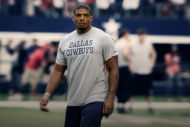 Buzz: NFL Execs Question If Michael Sam Is a 'Good…
