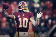 Robert Griffin Ill Injury Update and Fantasy Footb…