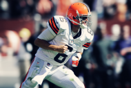Hoyer 'Firmly' in Control of Browns' QB Job, Too E…