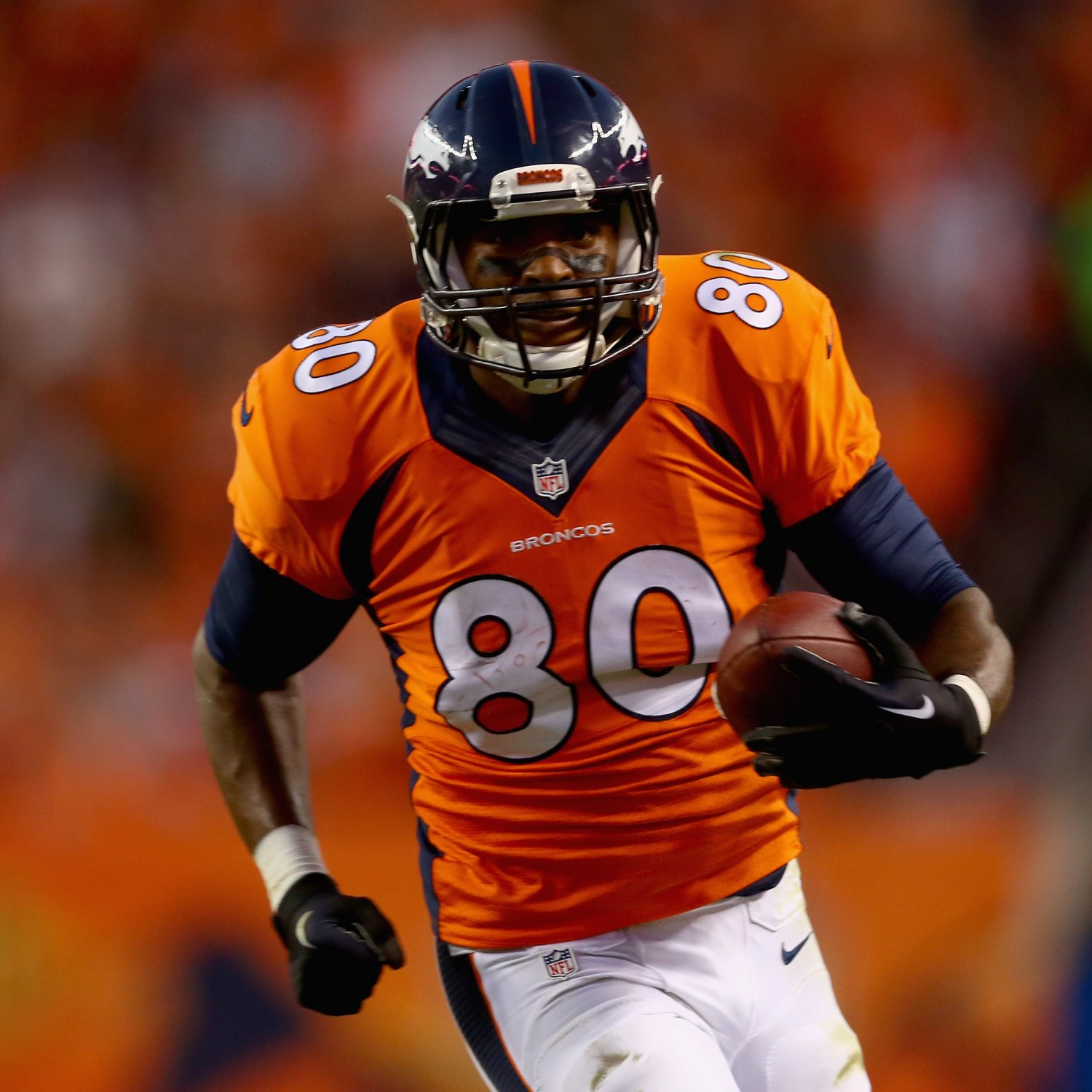 Julius Thomas Contract: Latest News And Rumors On
