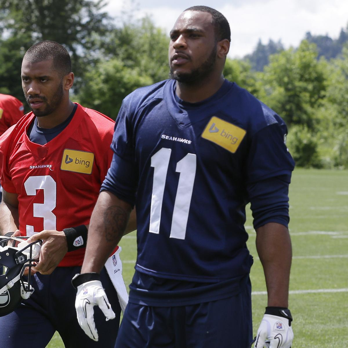 Percy Harvin Traded To Jets: Latest Details, Reaction And