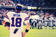 Can Orton, Buffalo Bills Offense Survive Fred Jack…