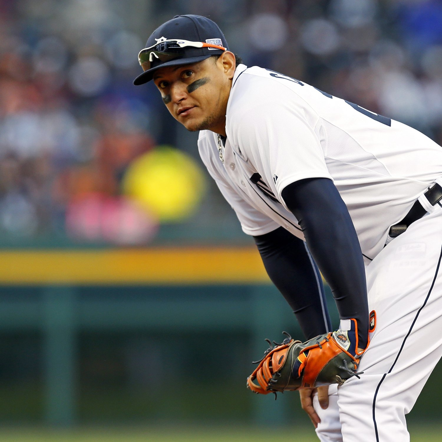 Miguel Cabrera Injury: Updates on Tigers Star's Ankle and ... Miguel Cabrera Father