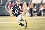 Jets' 'Underrated' Kerley Deserved Extension, Harv…