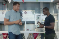 Chris Paul and Blake Griffin Release Episode 1 of…