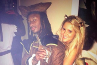 Todd Gurley May Have Dressed Up as a Pirate and Ye…