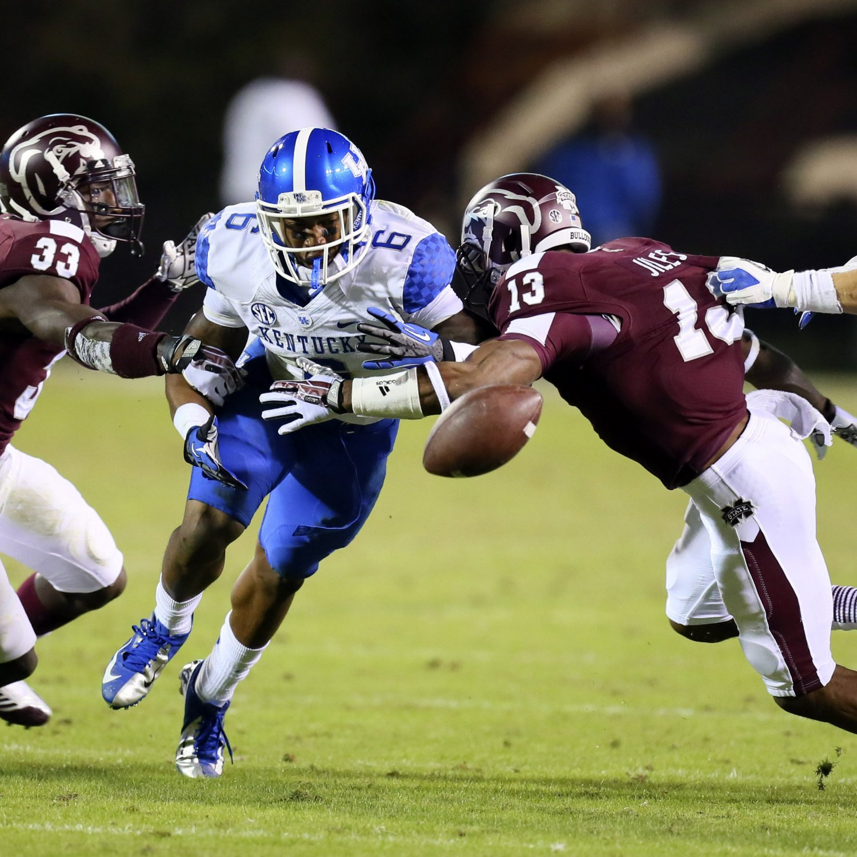 NCAA College Football Picks: Week 9 Against the Spread ...