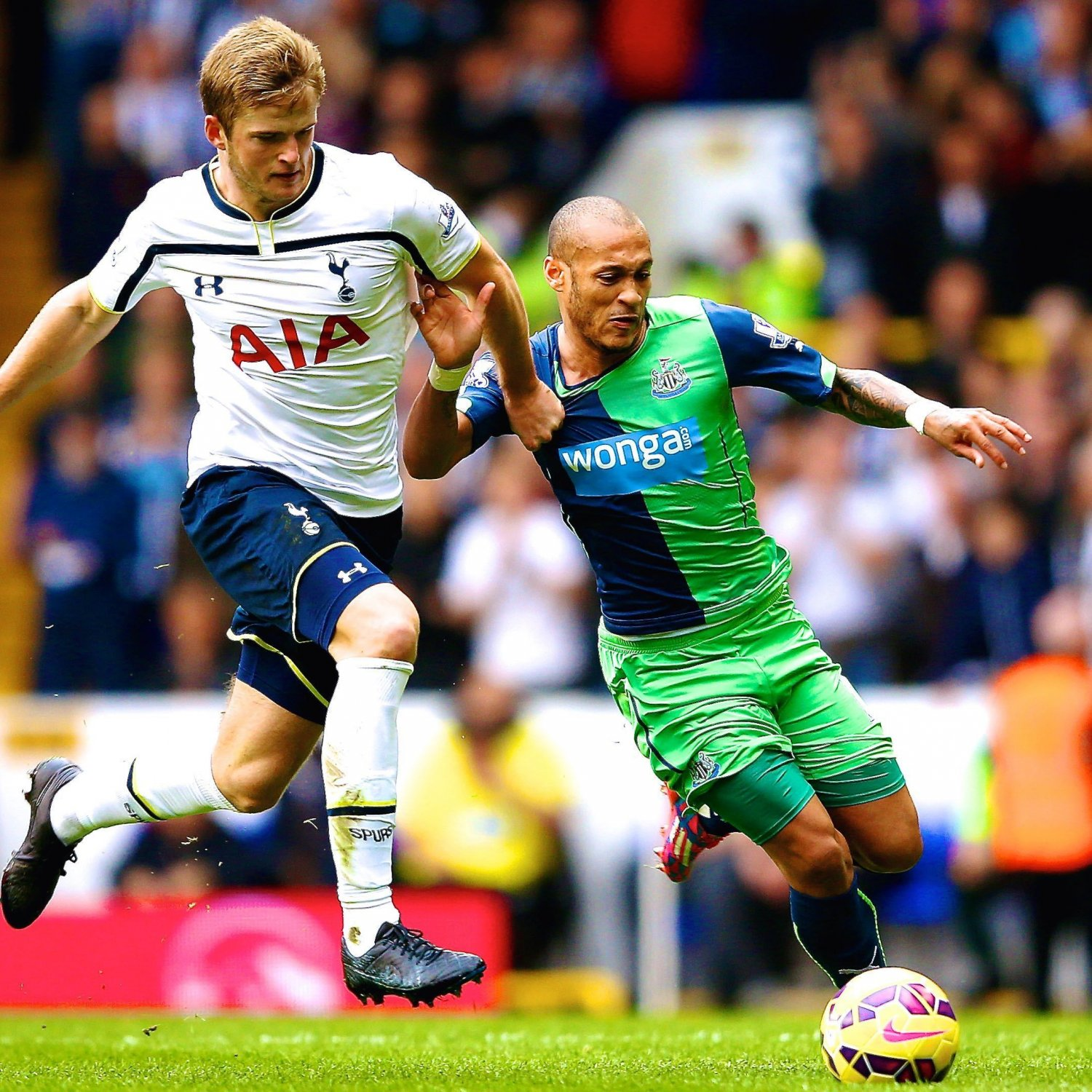 tottenham vs newcastle - photo #50