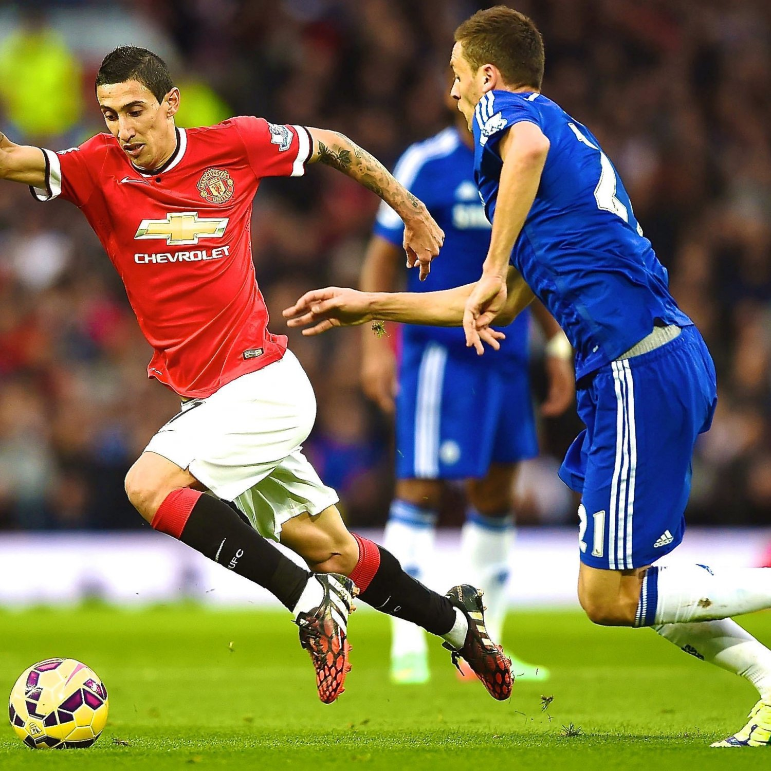 Psg Vs Chelsea Live Score Highlights From Champions: Manchester United Vs. Chelsea: Live Score, Highlights From