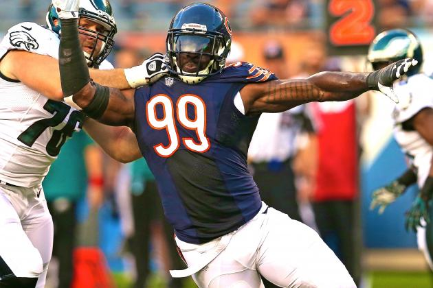 Lamarr Houston Injury: Updates on Bears Star's Knee and Return