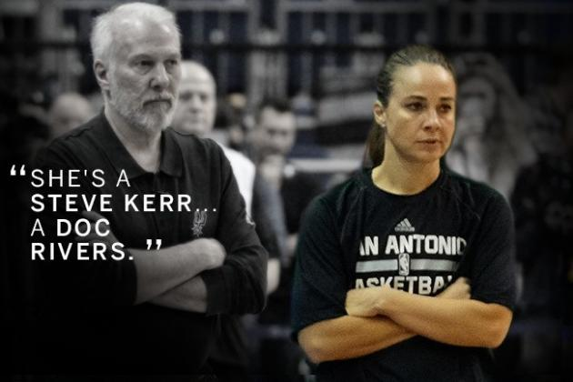 The Can-Do Kid: Becky Hammon's Incredible Journey from Rapid City to the NBA